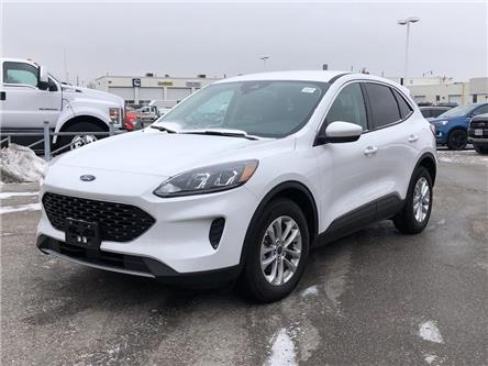 2020 Ford Escape SE (Stk: P01394) in Brampton - Image 1 of 15