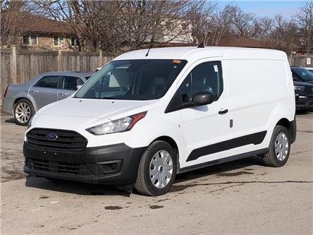 2021 Ford Transit Connect  (Stk: P10092) in Brampton - Image 1 of 15