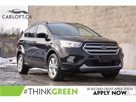 2018 Ford Escape SE (Stk: B6818) in Kingston - Image 1 of 21