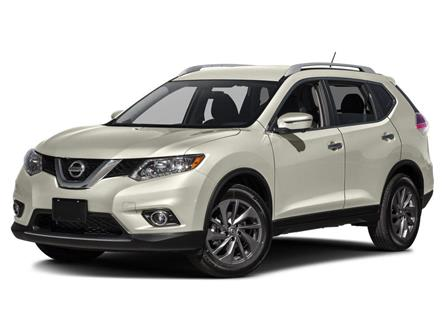 2016 Nissan Rogue SL Premium (Stk: 481NLA) in South Lindsay - Image 1 of 9
