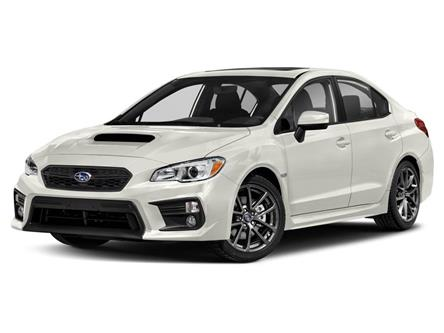 2020 Subaru WRX Sport-tech (Stk: N19317) in Scarborough - Image 1 of 9