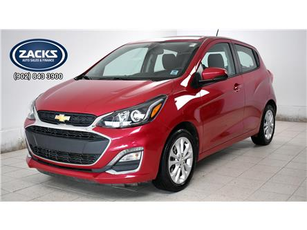 2020 Chevrolet Spark 1LT CVT (Stk: 65352) in Truro - Image 1 of 30