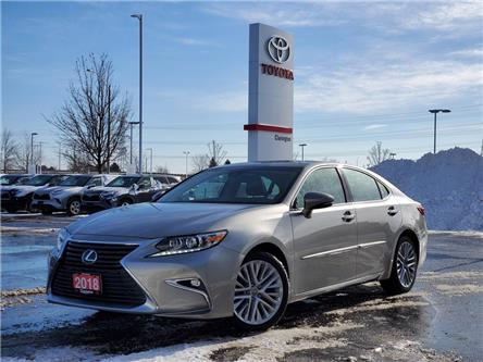 2018 Lexus ES 350 Base (Stk: 21058A) in Bowmanville - Image 1 of 28