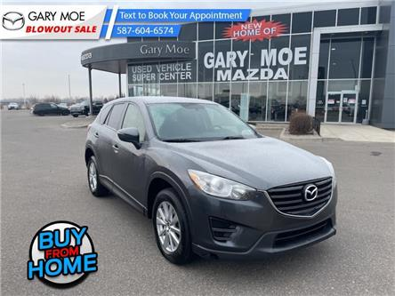 2016 Mazda CX-5 GX (Stk: ML0466) in Lethbridge - Image 1 of 25