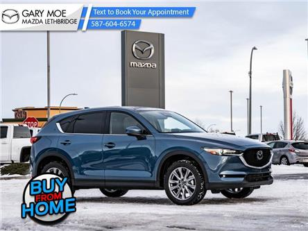 2021 Mazda CX-5 GT (Stk: 21-2548) in Lethbridge - Image 1 of 30