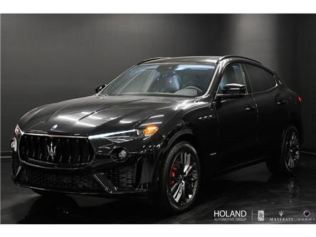 2021 Maserati Levante S GranSport (Stk: M2100) in Montréal - Image 1 of 30