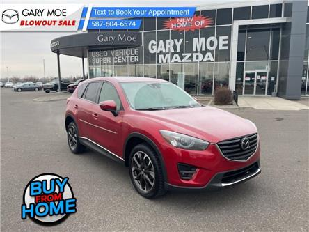2016 Mazda CX-5 GT AWD (Stk: 20-07275AA) in Lethbridge - Image 1 of 29