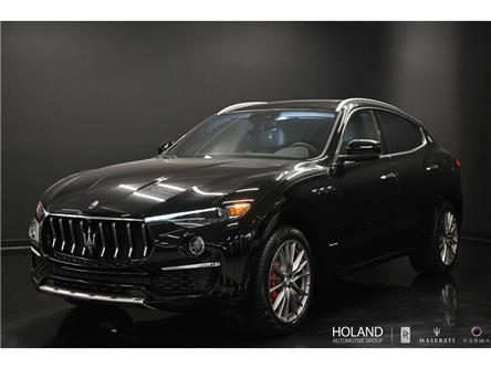 2021 Maserati Levante S GranLusso (Stk: M2113) in Montréal - Image 1 of 30