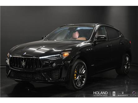 2021 Maserati Levante S GranSport (Stk: M2148) in Montréal - Image 1 of 30