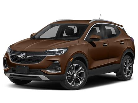 2021 Buick Encore GX Essence (Stk: 21T067) in Williams Lake - Image 1 of 9
