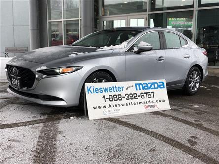 2019 Mazda Mazda3  (Stk: U4102) in Kitchener - Image 1 of 29