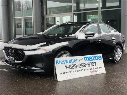 2019 Mazda Mazda3  (Stk: U4101) in Kitchener - Image 1 of 29