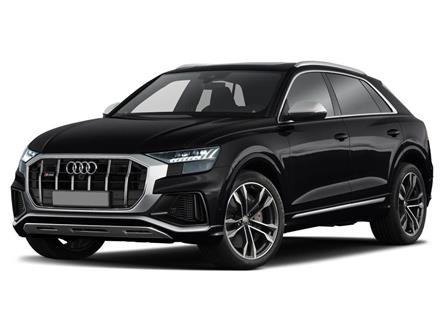 2021 Audi SQ8 4.0T (Stk: A13733) in Newmarket - Image 1 of 3