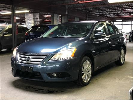 2015 Nissan Sentra 1.8 SL (Stk: HP231A) in Toronto - Image 1 of 22