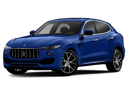 2019 Maserati Levante GranSport (Stk: U582) in Oakville - Image 1 of 3