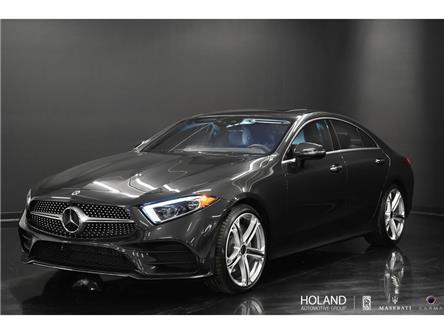 2020 Mercedes-Benz CLS 450 Base (Stk: w1k2j5) in Montreal - Image 1 of 30