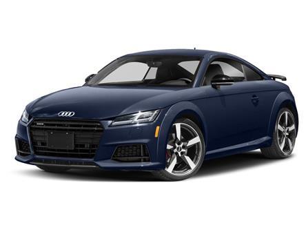 2021 Audi TT 45 (Stk: A10003) in Toronto - Image 1 of 9