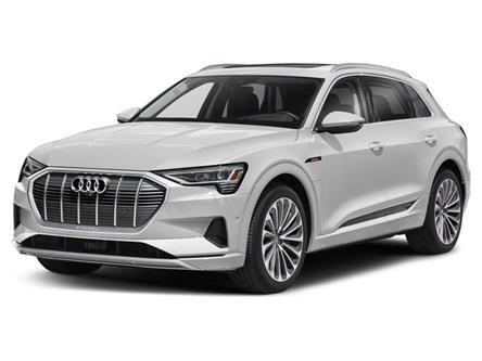 2021 Audi e-tron 55 Technik (Stk: A10004) in Toronto - Image 1 of 9