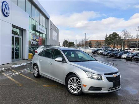 2012 Chevrolet Cruze ECO (Stk: 98166A) in Toronto - Image 1 of 19