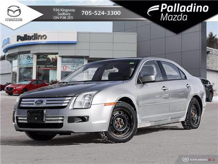 2008 Ford Fusion SE (Stk: BC0049A) in Greater Sudbury - Image 1 of 18