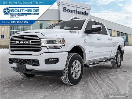 2021 RAM 3500 Laramie (Stk: WD2104) in Red Deer - Image 1 of 25