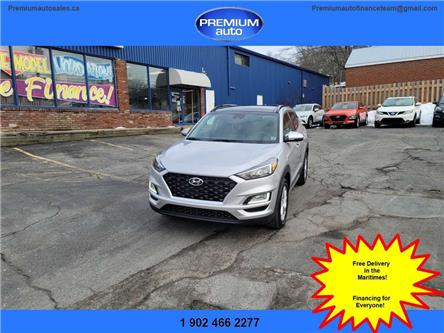 2020 Hyundai Tucson Preferred w/Sun & Leather Package (Stk: 261403) in Dartmouth - Image 1 of 23