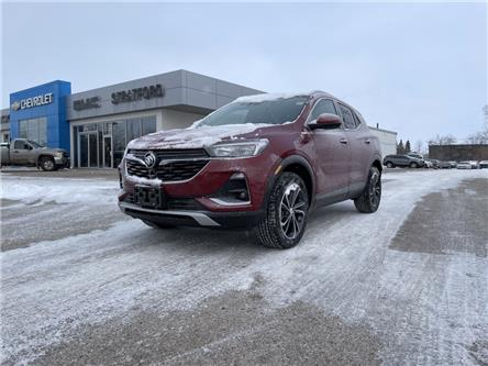 2021 Buick Encore GX Select (Stk: T3935) in Stratford - Image 1 of 10