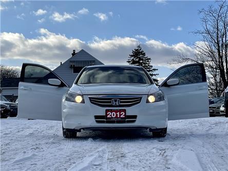 2012 Honda Accord EX (Stk: 21-006) in Ajax - Image 1 of 16