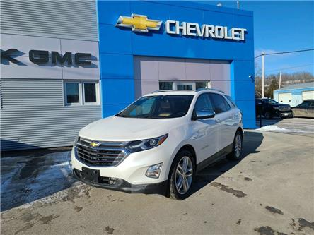 2018 Chevrolet Equinox Premier (Stk: 21031A) in Espanola - Image 1 of 15
