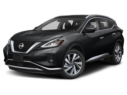 2021 Nissan Murano Platinum (Stk: 4803) in Collingwood - Image 1 of 9