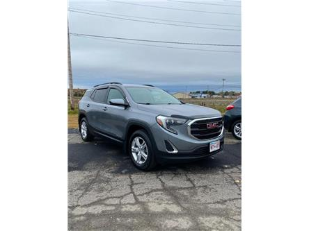 2018 GMC Terrain SLE (Stk: 20229A) in St. Stephen - Image 1 of 10