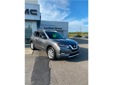 2020 Nissan Rogue  (Stk: 20160A) in St. Stephen - Image 1 of 4