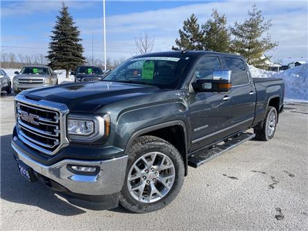 2018 GMC Sierra 1500 SLT (Stk: 10204) in Carleton Place - Image 1 of 9