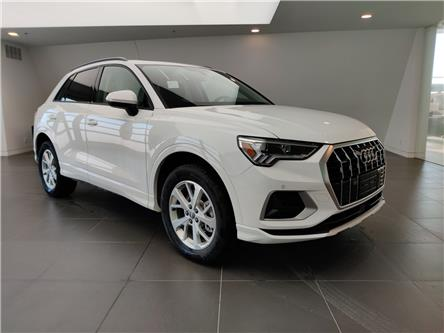 2021 Audi Q3 45 Komfort (Stk: 51897) in Oakville - Image 1 of 20