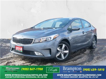 2018 Kia Forte LX+ (Stk: 200157B) in Mississauga - Image 1 of 20