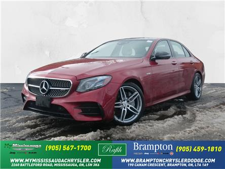 2018 Mercedes-Benz AMG E 43 Base (Stk: 1293) in Mississauga - Image 1 of 30