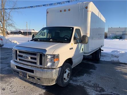 2021 Ford E-450 SUPER DUTY  (Stk: C03415) in Carleton Place - Image 1 of 2
