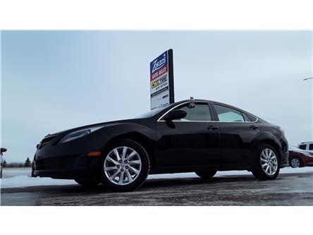 2011 Mazda MAZDA6 GS-I4 (Stk: p784) in Brandon - Image 1 of 29