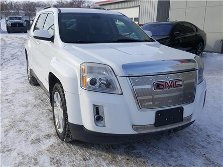 2011 GMC Terrain SLT-1 (Stk: 14597A) in Regina - Image 1 of 25
