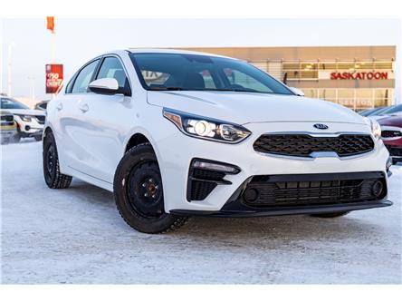 2020 Kia Forte EX Premium (Stk: 41140A) in Saskatoon - Image 1 of 6