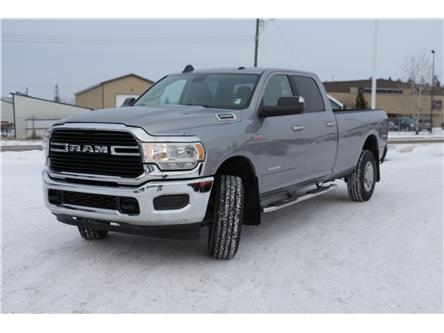 2019 RAM 2500 Big Horn (Stk: MP003) in Rocky Mountain House - Image 1 of 30