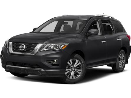 2020 Nissan Pathfinder SV Tech (Stk: 6327) in Stittsville - Image 1 of 4