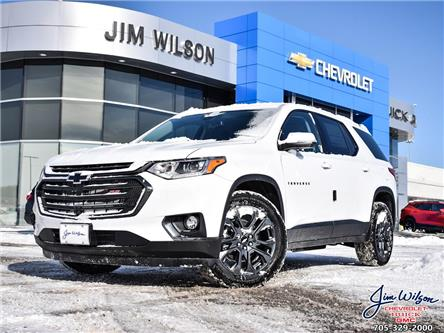 2021 Chevrolet Traverse RS (Stk: 2021289) in Orillia - Image 1 of 30