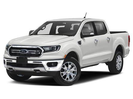 2021 Ford Ranger Lariat (Stk: 2142) in Smiths Falls - Image 1 of 9