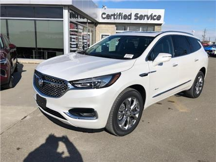 2021 Buick Enclave Avenir (Stk: M129) in Blenheim - Image 1 of 26