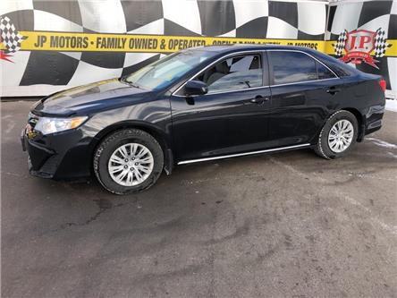 2014 Toyota Camry LE (Stk: 50567A) in Burlington - Image 1 of 19
