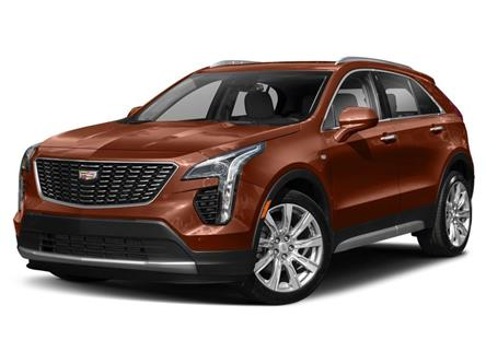 2019 Cadillac XT4 Sport (Stk: 27903M) in Creston - Image 1 of 9