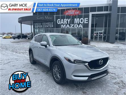 2017 Mazda CX-5 GS (Stk: ML0535) in Lethbridge - Image 1 of 30