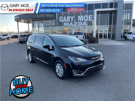 2019 Chrysler Pacifica Touring Plus (Stk: ML0541) in Lethbridge - Image 1 of 22