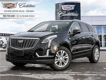 2021 Cadillac XT5 Luxury (Stk: T1159265) in Oshawa - Image 1 of 18